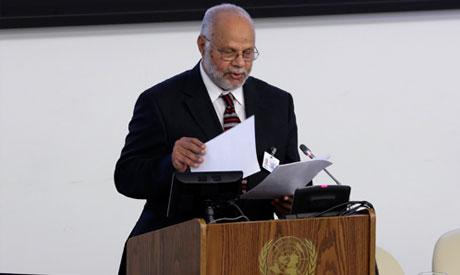 Mohamed Bahaa El-Din