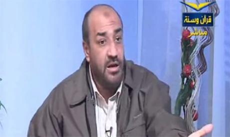 Abdullah Badr