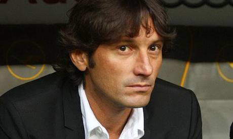 PSG sporting director Leonardo Araújo