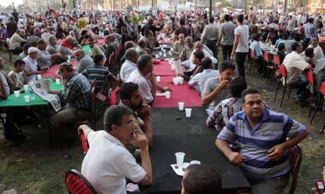 Tahrir Iftar