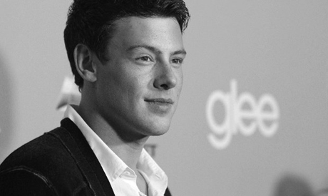 Cory Monteith. (Photo: Reuters)