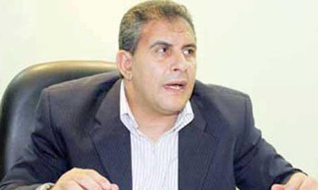 Taher Abouzeid