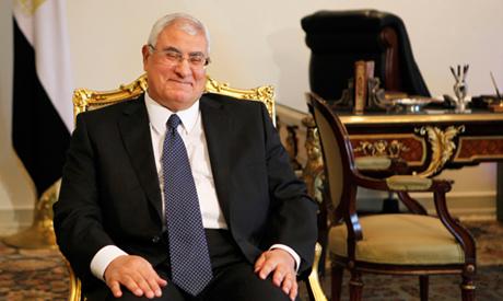 Egypt presidency preparing for reconciliation talks, Brotherhood remains defiant