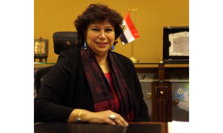 Ines Abdel-Dayem Cairo Opera House