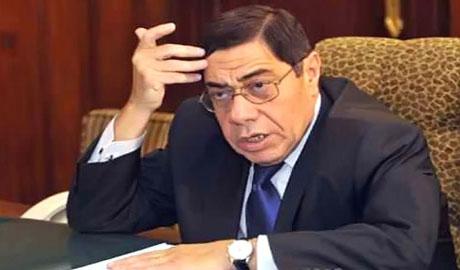Abdel-Maguid Mahmoud