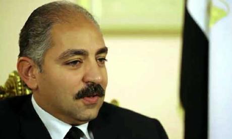 El-Amry Farouk