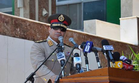 Lt. Gen. Abdel-Fattah el-Sissi