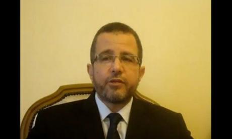 Former PM Qandil