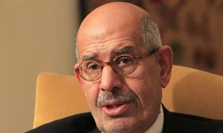 Baradei
