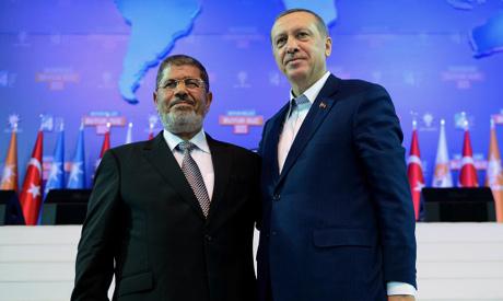 Morsi and Erdogan