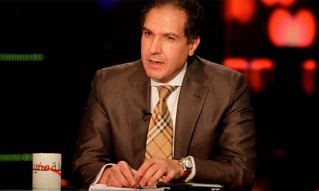 Mostafa Hegazi