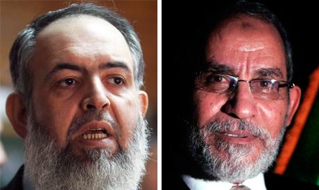 Abu Ismail and Badie