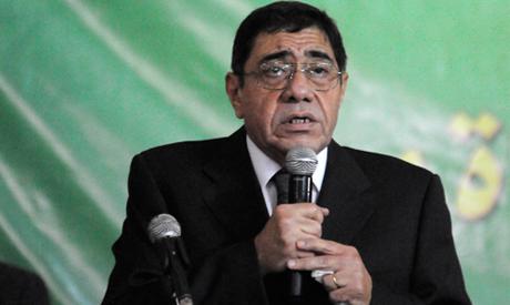 Abdel Meguid Mahmoud