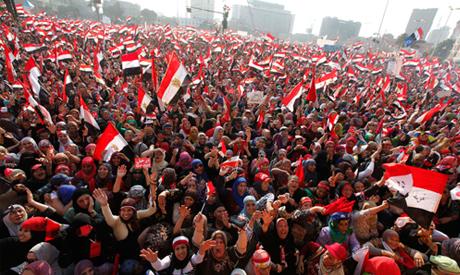 Egypt opposition