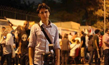 Ahmed Al-Senousi