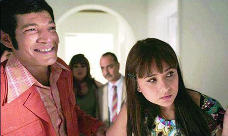 Zaat TV Series Nelly Karim