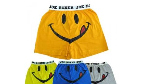 Joe Boxer - humour and comfort