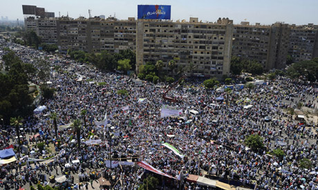 Rabaa sit-in