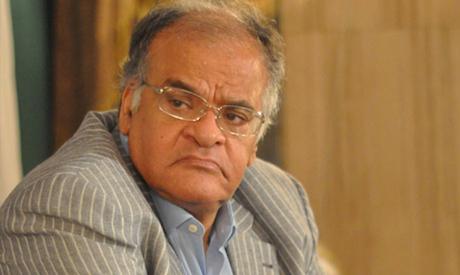 Mammdouh Abbas