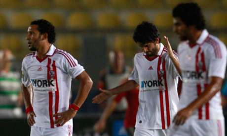Players from Egypt