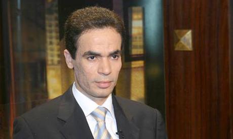 Ahmed El-Meslemani