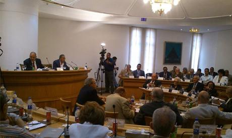 State Prizes Meeting