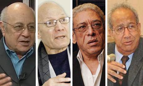 Hegab, Hegazi, Daoud and Amin