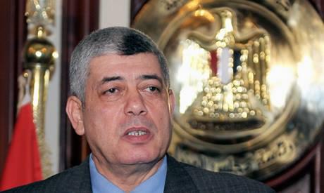 Interior Minister
