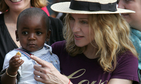 Madonna top earning celebrity gmc