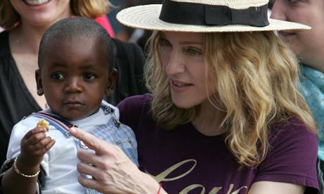 Madonna top earning celebrity gmc