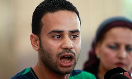 Mahmoud Badr
