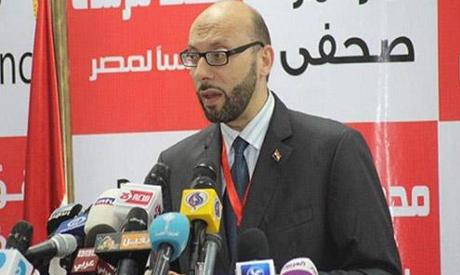 Ahmed Abdel-Ati