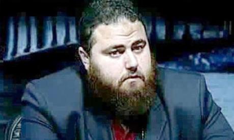 Sherif Taha