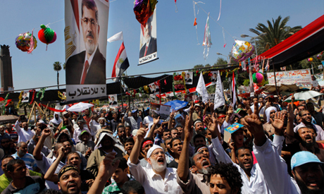 Egypt: Muslim Brotherhood calls for 'Victory Day' rally in support of Morsi