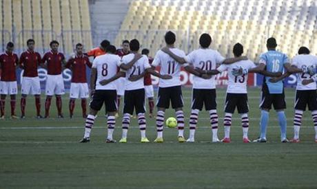 Ahly vs Zamalek