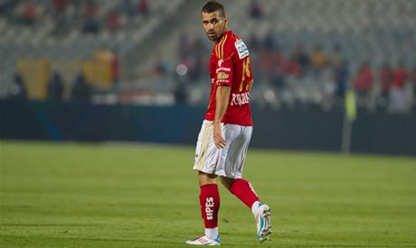 Abdullah El-Said