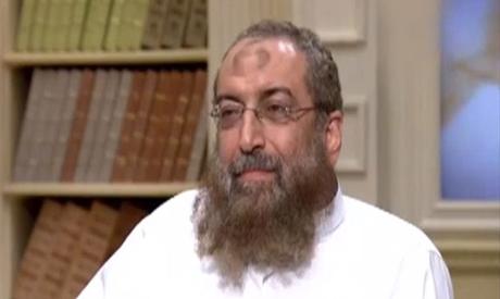 Yasser El-Borhami