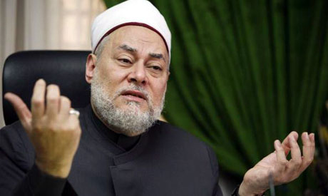Former Egyptian Grand Mufti escapes assassination attempt in Cairo