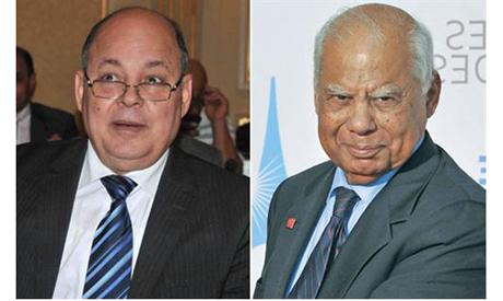 El-Beblawi and Arab