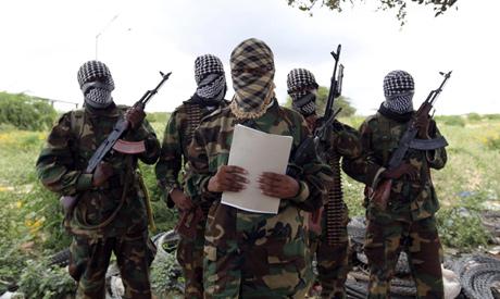 Al-Shabab militants (Photo: AFP)