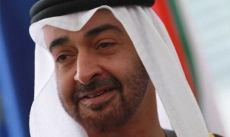 Mohamed Bin Zayed Al-Nahyan