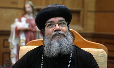 Bishop-General Macarius