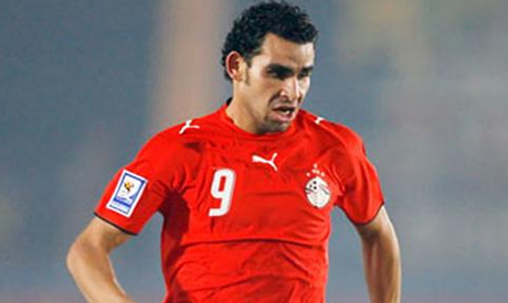 Ahmed Eid Abdel-Malek
