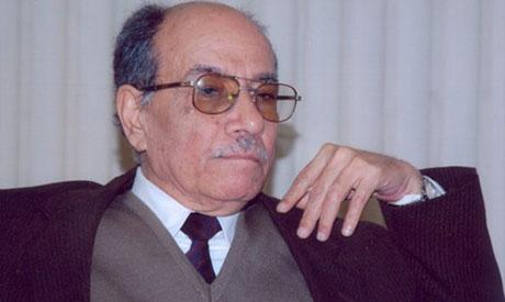 Veteran socialist Abdel Ghafar Shukr