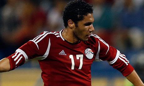 Mohamed El-Neny