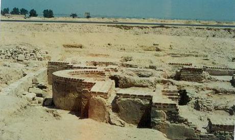 Al Hammam site
