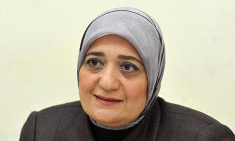 Sherine Al-Shawarby