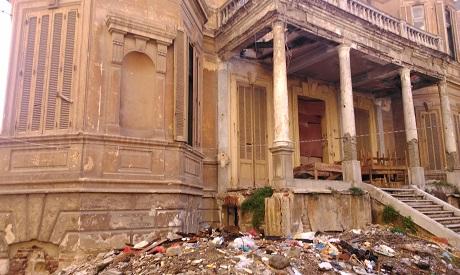 Villa Ambron, photo by Ameera Fouad