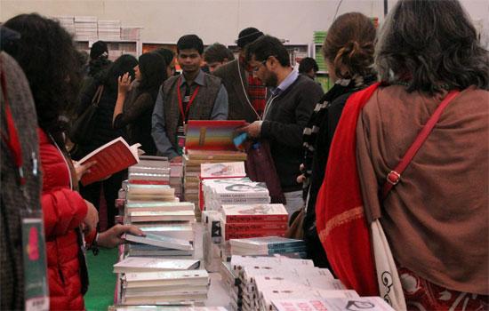 Jaipur Literature Festival