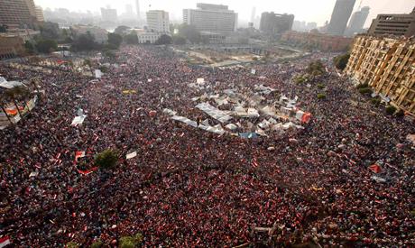 Tahrir 3 july